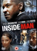 Inside Man (2006) (Denzel Washington)