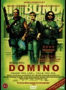 Domino (2005) (Mickey Rourke)