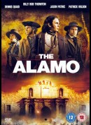 The Alamo (2004) (Dennis Quaid)