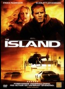 The Island (2005) (Ewan McGregor)