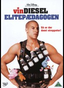 Elitepædagogen (The Pacifier)