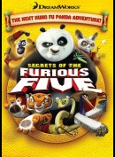 Secrets Of The Furious Five: Kung Fu Panda