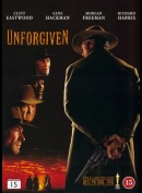 De Nådesløse (1992) (The Unforgiven)