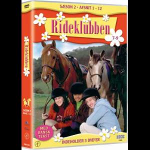 rideklubben film