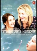 My Sisters Keeper (For Min Søsters Skyld)
