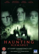 The Haunting (Hjemsøgt) (Catherine Zeta-Jones)
