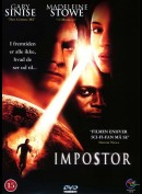 Impostor (Enemy Of The Earth)