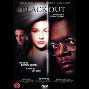 Blackout (2004) (Twisted)