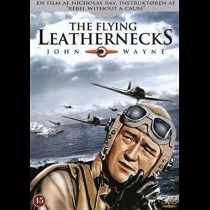 The Flying leathernecks (Luftens Hårde Halse)