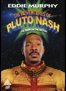 The Adventures Of Pluto Nash (Pluto Nash)