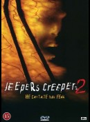 Jeepers Creepers 2: He Can Taste Your Fear