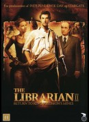 The Librarian 2: Return To King Solomons Mines