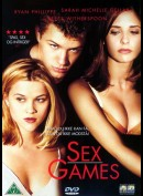 Cruel Intentions (Sex Games)