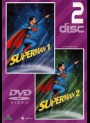 Superman 1 & 2 - 2 disc