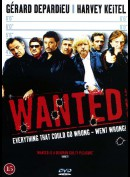 Wanted (2003) (Crime Spree)