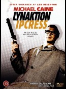 Lynaktion Ipcress (The Ipcress File)