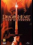 Dragonheart: A New Beginning (1999) (Chris Masterson)