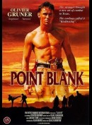 Point Blank (Savate)