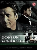 Boston Vendetta (Irish Eyes)