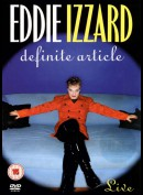 Eddie Izzard: Definite Article (live)