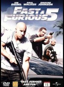 Fast & Furious 5 (Fast Five)