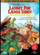 Landet For Længe Siden (The Land Before Time)