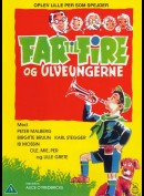 Far Til Fire Og Ulveungerne