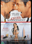Anger Management + Maid In Manhattan  -  2 disc