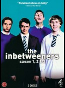 The Inbetweeners: Sæson 1+2+3