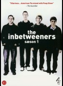 The Inbetweeners: Sæson 1