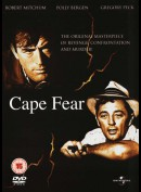 Cape Fear (1962) (Robert Mitchum)