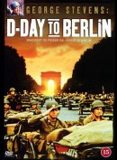 D-Day To Berlin (1994) (George Stevens)