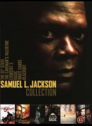 Samuel L. Jackson Collection  -  6 disc