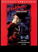 A Nightmare On Elm Street 2: Freddys Revenge