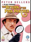 Den Lyserøde Panter Springer Igen (1975) (The Return Of The Pink Panther)