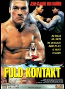 Fuld Kontakt (No Retreat, No Surrender)