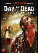 Day Of The Dead: The Beginning