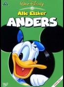Alle Elsker Anders (Everybody Loves Donald Duck)