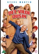Det Vilde Dusin (Cheaper By The Dozen)