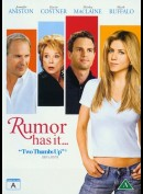 Rumor Has It (Rygtet Siger)