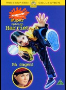 Super Spionen Harriet På Sagen (Harriet The Spy)