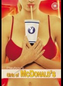 Playboy: girls Of McDonalds