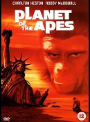 Planet Of The Apes (1968) (Abernes Planet)