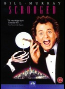 Scrooged (1988) (Bill Murray)