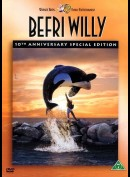 Befri Willy 1 (Free Willy)