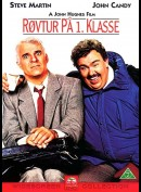Røvtur På 1. Klasse (Planes, Trains And Automobiles)