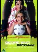 Bedre End Beckham (Bend It Like Beckham)