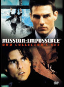 Mission Impossible DVD Collectors Set