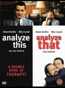 Analyze This + Analyze That  -  2 disc
