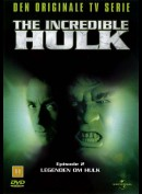 Incredible Hulk: Episode 2 - Legenden Om Hulk